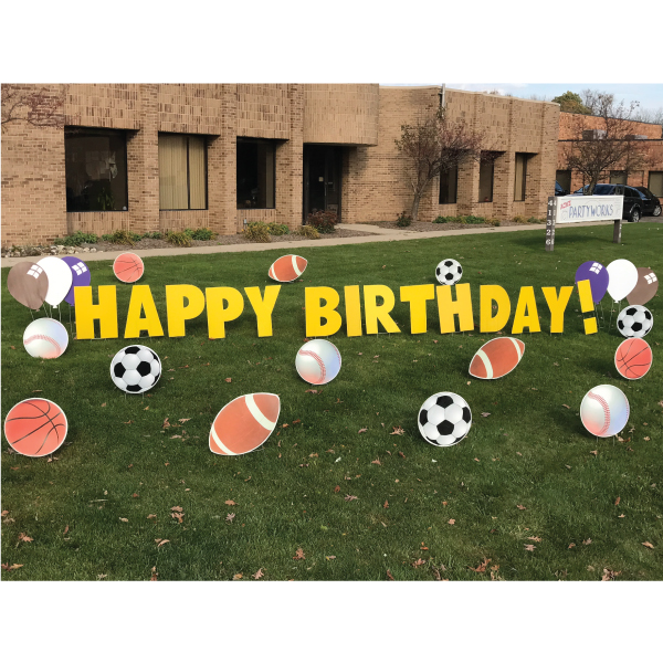 Sports_soccer_baseball_football_basketball_Yard_Greetings_Cards_Lawn_Signs_Happy_Birthday_Over_the_hill