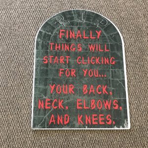 Ts4_tombstones_over_the_hill_yard_greetings_happy_birthday_lawn_signs_cards