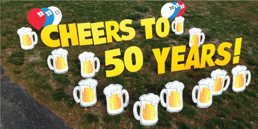 beer_mugs_theme_yard_greetings_cards_lawn_signs_happy_birthday_over_the_hill