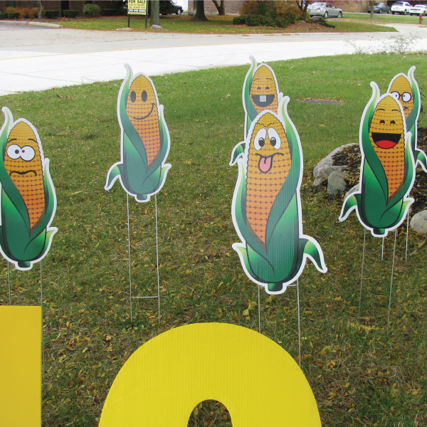 corn2_yard_greetings_lawn_signs_cards_happy_birthday_hoppy_over_hill