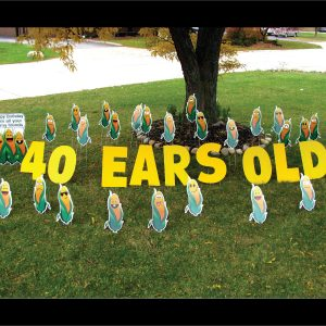 corn_yard_greetings_lawn_signs_cards_happy_birthday_hoppy_over_hill