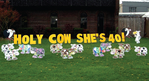 cows_gone_wild_Yard_Greetings_Cards_Lawn_Signs_Happy_Birthday_Over_the_hill