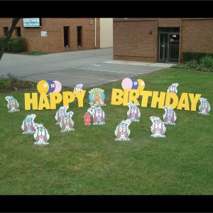 dogs_yard_greetings_lawn_signs_cards_happy_birthday_hoppy_over_hill