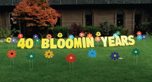 flowers_Yard_Greetings_Cards_Lawn_Signs_Happy_Birthday_Over_the_hill
