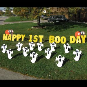 ghosts_halloween_yard_greetings_lawn_signs_cards_happy_birthday_hoppy_over_hill