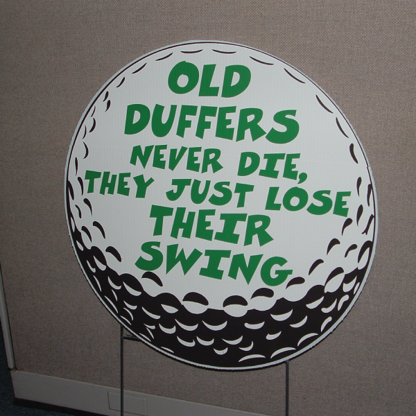 go1_golf_duffer_over_the_hill_happy_birthday_yard_greetings_cards_lawn_signs_sports