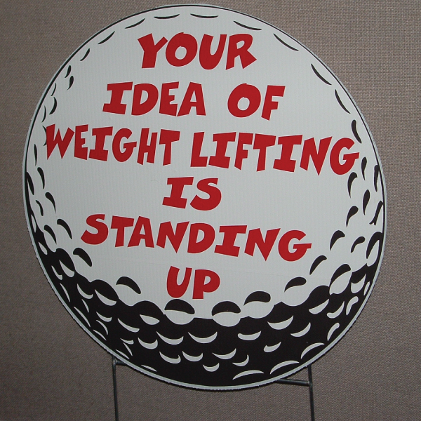 go3_golf_duffer_over_the_hill_happy_birthday_yard_greetings_cards_lawn_signs_sports