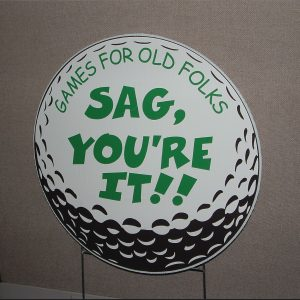 go4_golf_duffer_over_the_hill_happy_birthday_yard_greetings_cards_lawn_signs_sports