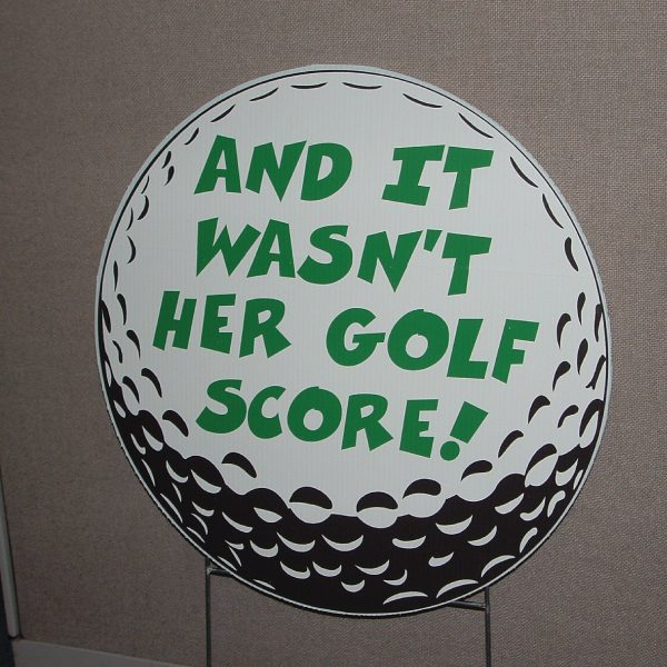 go5_golf_duffer_over_the_hill_happy_birthday_yard_greetings_cards_lawn_signs_sports