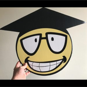 gs3_graduation_smiley_face_emoji_yard_greetings_lawn_signs_cards_happy_birthday_hoppy_over_hill