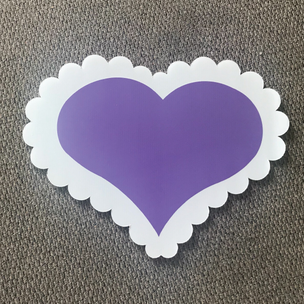 purple_hearts_love_yard_greetings_cards_lawn_signs_happy_birthday_over_hill_anniversary