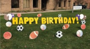 sports_600x300_soccer_baseball_football_basketball_theme_yard_greetings_cards_lawn_signs_happy_birthday_over_the_hill
