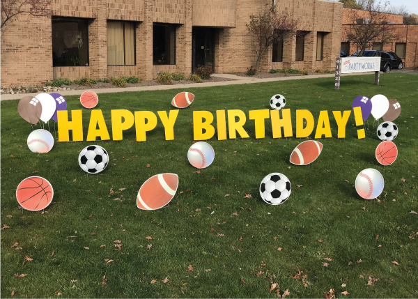 sports_600x429_soccer_baseball_football_basketball_theme_yard_greetings_cards_lawn_signs_happy_birthday_over_the_hill