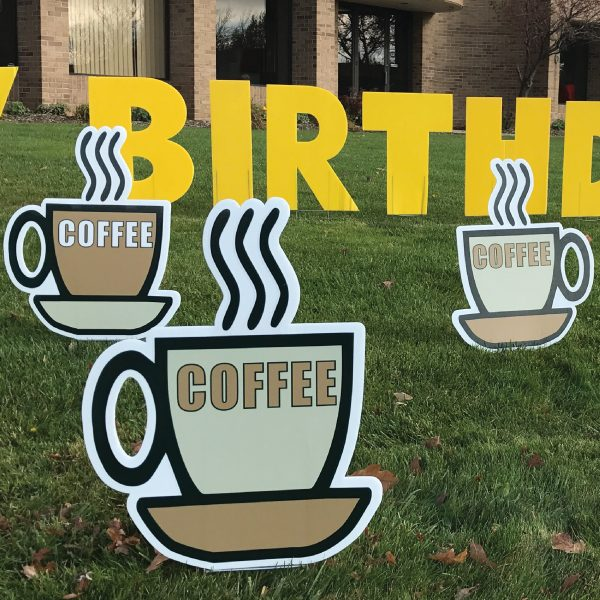 coffee__mugs_dozen_yard_greetings_cards_lawn_signs_happy_birthday_over_the_hill