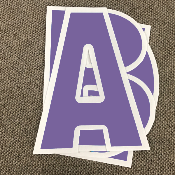 custom-name-letter-purple-and-white-yard-greeting-card-sign-happy-birthday-over-the-hill-plastic