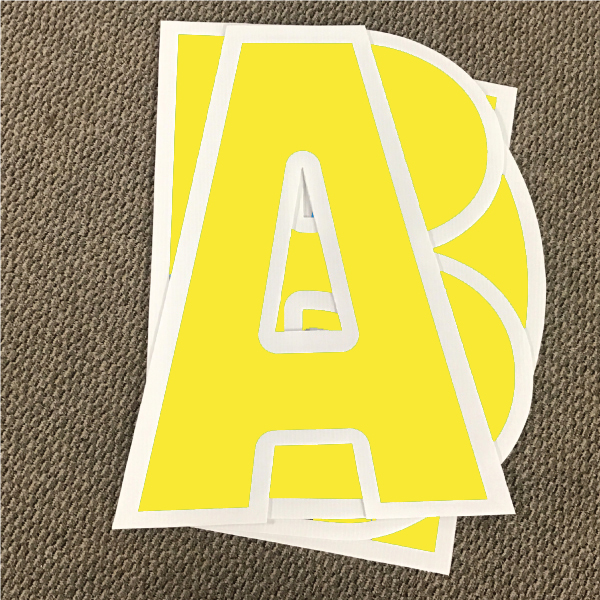 custom-name-letter-yellow-and-white-yard-greeting-card-sign-happy-birthday-over-the-hill-plastic