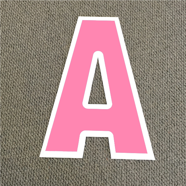 letter-a-pink-and-white-yard-greeting-card-sign-happy-birthday-over-the-hill-plastic