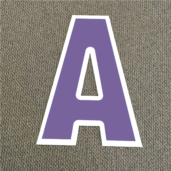 letter-a-purple-and-white-yard-greeting-card-sign-happy-birthday-over-the-hill-plastic