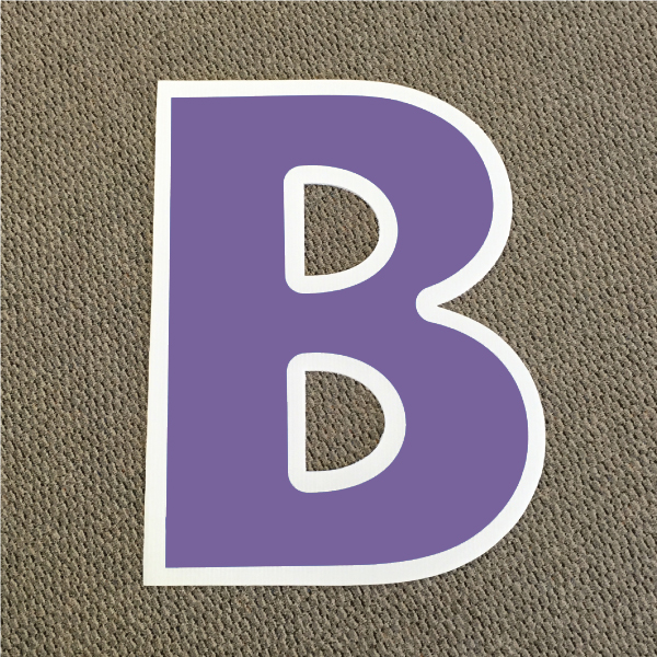 letter-b-purple-and-white-yard-greeting-card-sign-happy-birthday-over-the-hill-plastic