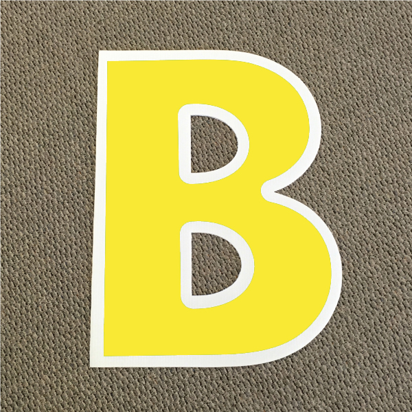 letter-b-yellow-and-white-yard-greeting-card-sign-happy-birthday-over-the-hill-plastic