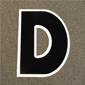 letter-d-black-and-white-yard-greeting-card-sign-happy-birthday-over-the-hill-plastic