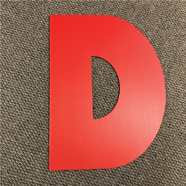 letter-d-red-yard-greeting-card-sign-happy-birthday-over-the-hill-plastic