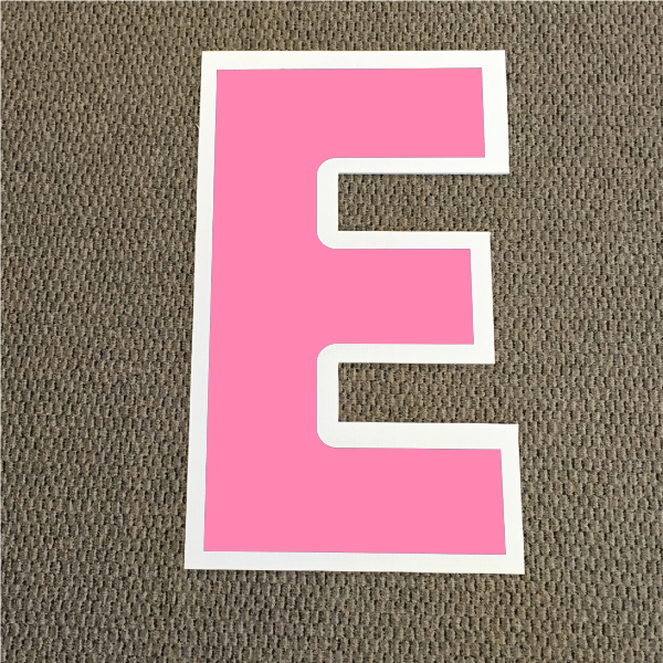 letter-e-pink-and-white-yard-greeting-card-sign-happy-birthday-over-the-hill-plastic