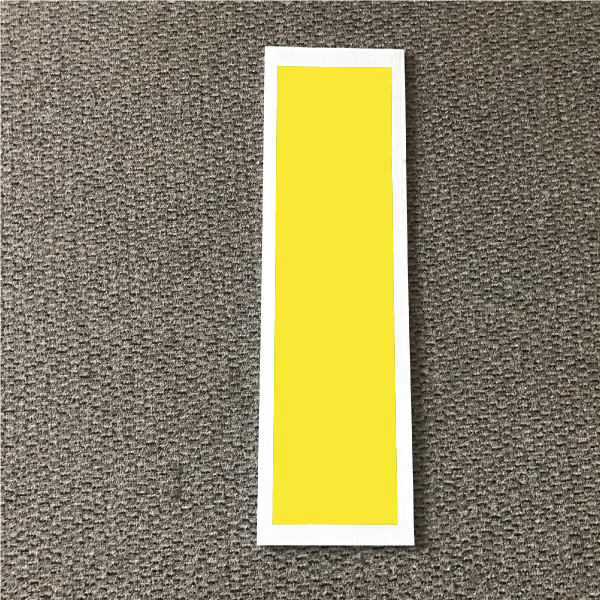 letter-i-yellow-and-white-yard-greeting-card-sign-happy-birthday-over-the-hill-plastic