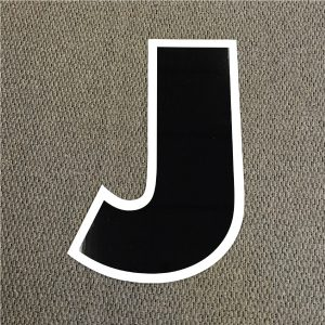 letter-j-black-and-white-yard-greeting-card-sign-happy-birthday-over-the-hill-plastic