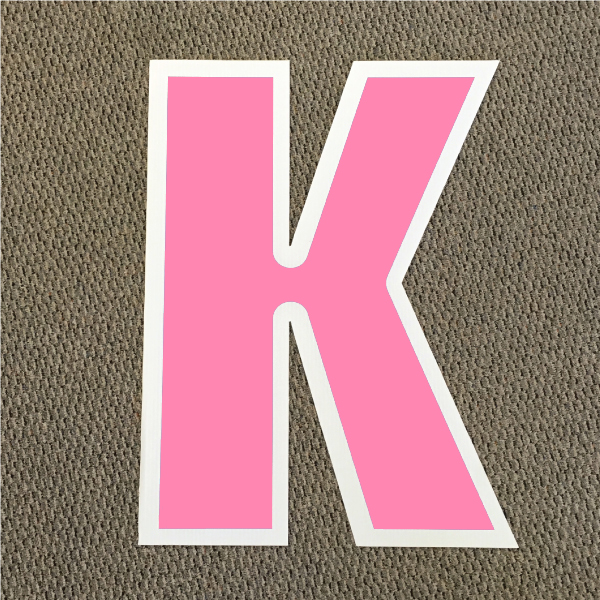 letter-k-pink-and-white-yard-greeting-card-sign-happy-birthday-over-the-hill-plastic