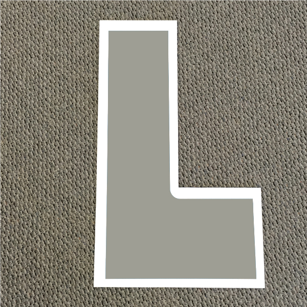 letter-l-silver-and-white-yard-greeting-card-sign-happy-birthday-over-the-hill-plastic