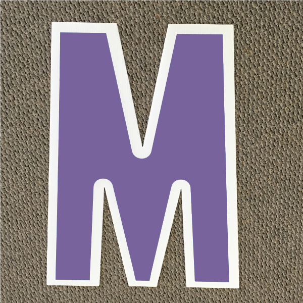 letter-m-purple-and-white-yard-greeting-card-sign-happy-birthday-over-the-hill-plastic