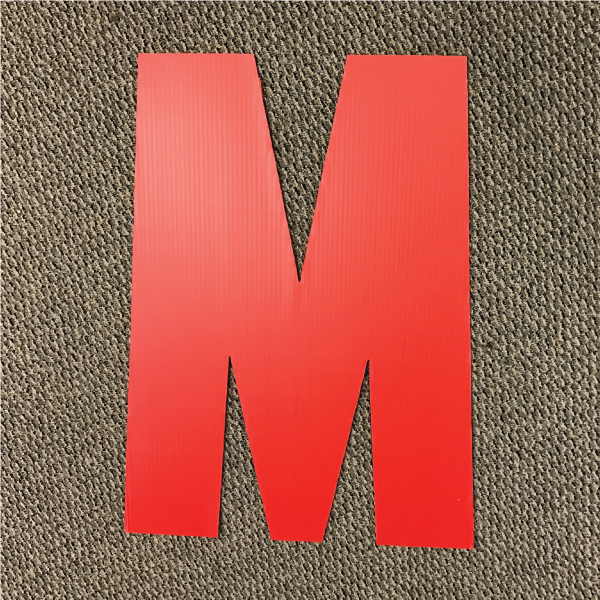 letter-m-red-yard-greeting-card-sign-happy-birthday-over-the-hill-plastic