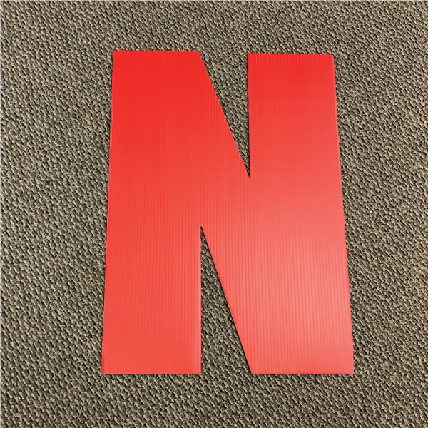 letter-n-red-yard-greeting-card-sign-happy-birthday-over-the-hill-plastic