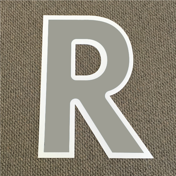 letter-r-silver-and-white-yard-greeting-card-sign-happy-birthday-over-the-hill-plastic