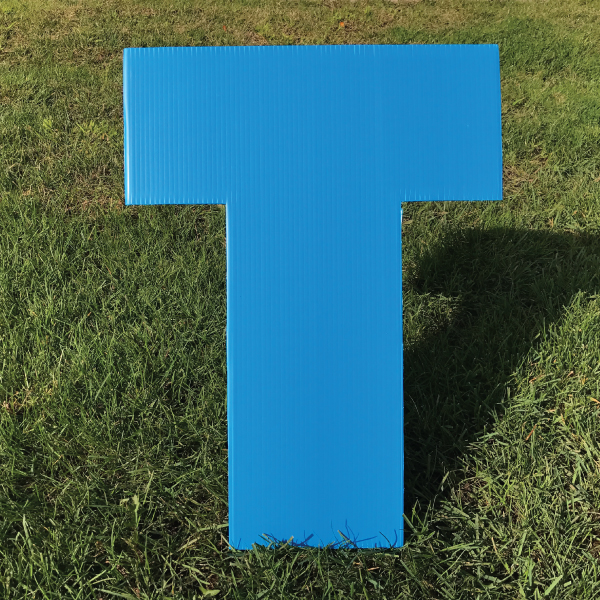 letter-t-blue-yard-greeting-card-sign-happy-birthday-over-the-hill-plastic