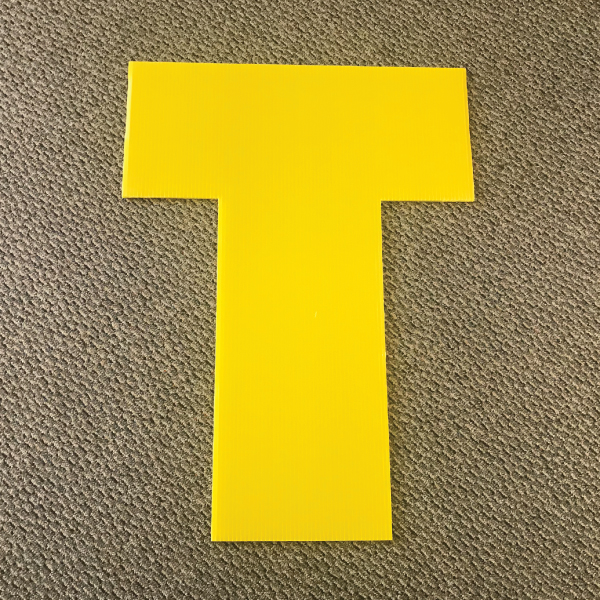 letter-t-yellow-yard-greeting-card-sign-happy-birthday-over-the-hill-plastic