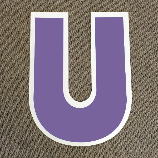 letter-u-purple-and-white-yard-greeting-card-sign-happy-birthday-over-the-hill-plastic