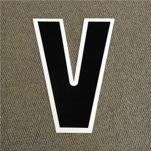 letter-v-black-and-white-yard-greeting-card-sign-happy-birthday-over-the-hill-plastic