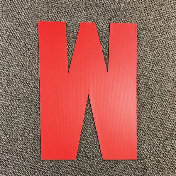 letter-w-red-yard-greeting-card-sign-happy-birthday-over-the-hill-plastic