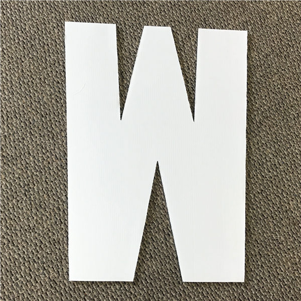 letter-w-white-yard-greeting-card-sign-happy-birthday-over-the-hill-plastic