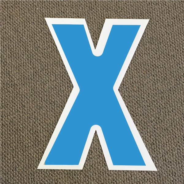 letter-x-blue-and-white-yard-greeting-card-sign-happy-birthday-over-the-hill-plastic