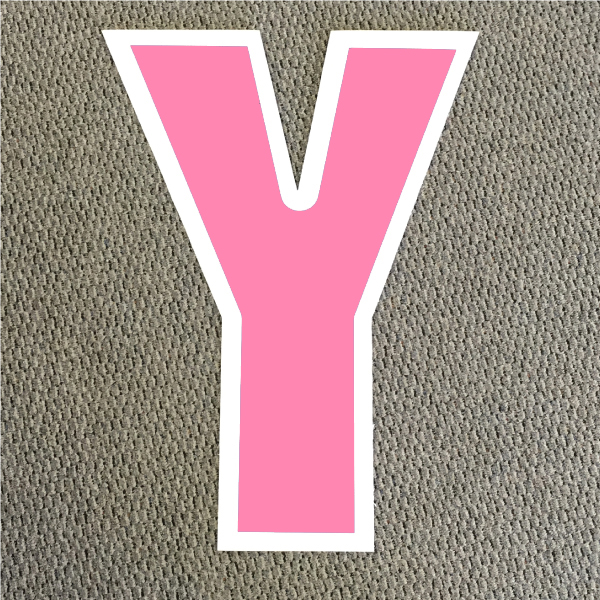 letter-y-pink-and-white-yard-greeting-card-sign-happy-birthday-over-the-hill-plastic