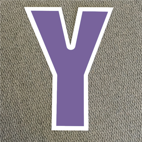 letter-y-purple-and-white-yard-greeting-card-sign-happy-birthday-over-the-hill-plastic