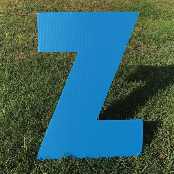 letter-z-blue-yard-greeting-card-sign-happy-birthday-over-the-hill-plastic