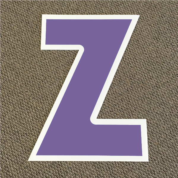 letter-z-purple-and-white-yard-greeting-card-sign-happy-birthday-over-the-hill-plastic
