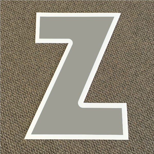letter-z-silver-and-white-yard-greeting-card-sign-happy-birthday-over-the-hill-plastic