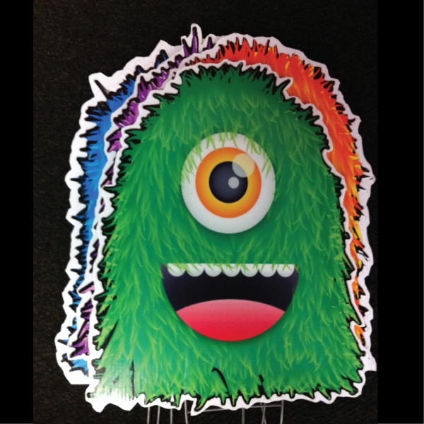 monsters_dozen_yard_greetings_cards_lawn_signs_happy_birthday_over_the_hill