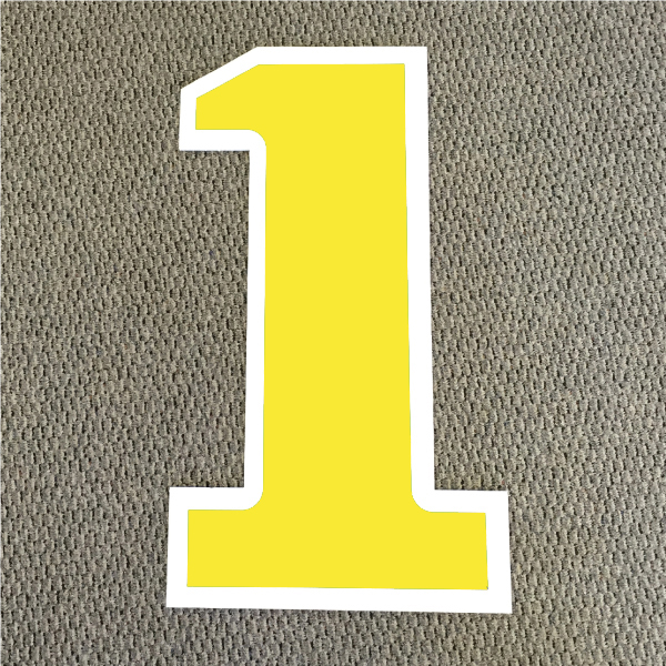 number-1-yellow-and-white-yard-greeting-card-sign-happy-birthday-over-the-hill-plastic