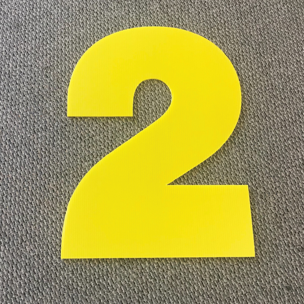 number-2-yellow-yard-greeting-card-sign-happy-birthday-over-the-hill-plastic